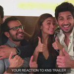 And if u feel this then RT #KapoorAndSonsTrailer #KapoorAndSons u like! https://t.co/bGAAPjwZRF