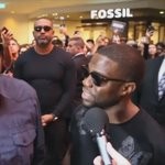 The media dramatises personal relationships, there is no beef with @kevinhart4real, its all love! ❤️👬 @mickyb273 https://t.co/6a51bsQAPm
