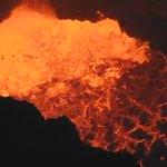 Impresionante la belleza que nos muestra el Volcán Masaya, #Nicaragua https://t.co/PgvuB8WoR8