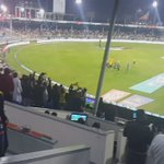 Peshawar Zalmi bags another victory. But @thePSLt20 is the winner. Look at the crowd,the passion. #HBLPSL #pslrocks https://t.co/SRaLQZt89P