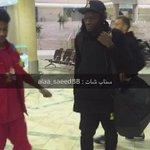مشهد .. من وصول فريق #الاتحاد الان الى الرياض https://t.co/excXqDMRvs