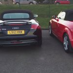 Great #selection of cars #variety wish we could show u them all!! https://t.co/Ye9qPWzZ14