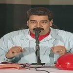 @NicolasMaduro: Ha hablado el TSJ ¡santa palabra! debe ser acatada por todos los sectores https://t.co/aw1U1dCxrz https://t.co/T8ZpME2ew9