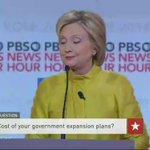 ".@BernieSanders: ""Secretary Clinton, you arent in the White House yet"" https://t.co/VsDheVxG8V https://t.co/Y1fU9wcDlS"