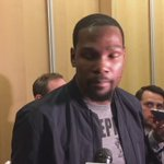 Kevin Durant on Monty Williams part 1 https://t.co/LtDHGUjNW2