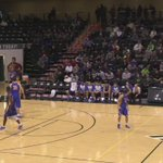 Came out to the UAF vs UAA game mainly to watch these two go at it: Suki Wiggs & Travante Williams. Lets go! https://t.co/jRpeIn4B7p