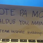 This is for u, @mainedcm, because we love u & we want u to get slimed!😜Thanks,@aldubinspi&@eiotg #VoteMaineFPP #KCA https://t.co/TKEXjBr40Y