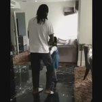 Emmanuel Adebayor (ExRealMadrid, Arsenal, ManCity) publicó este vídeo bailando un VALLENATO de Diomedes Díaz. 👍🏻👍🏻 https://t.co/xiBmwk6PRh
