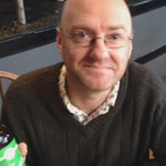 Scottish Greens Leader @patrickharvie is in Glasgow launching his Holyrood campaign beer, Harvies Hoptimistic https://t.co/nnJIFswKZi