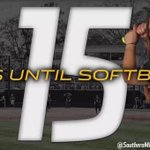The Countdown is over...its Game Day for @SouthernMissSB! Good luck at the Sand Dollar Classic! #SMTTT https://t.co/tcaZ4zfhWz