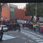 In partenza per Torino...lentusiasmo dei tifosi azzurri! #JuveNapoli #ForzaNapoliSempre https://t.co/xJgPUHUmbh