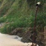 @CvcAmbiental Sanciona a Interaseo por vertimiento de lixiviados del relleno de Yotoco al río Cauca @TwiterosCali https://t.co/m2S7byALsf