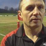 WRU TV #Walesu20 head coach Jason Strange confident for game ahead v Scotland u20 KO 6.30 https://t.co/2ptQK2YtHe