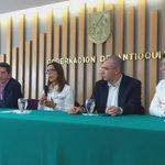 Casi 64000 millones de pesos para Alimentación Escolar #Antioquia #AcuerdoPorLaEducación @GobAntioquia @Luis_Perez_G https://t.co/pZU0bZHadL