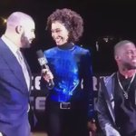 Drake playfully takes a jab at Kevin Hart by saying its been a tough year for Philly 😳 https://t.co/iOb2vkNCoN