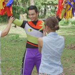 PSY Bloopers. © https://t.co/TWohXdy3st #VoteKathrynFPP #KCA