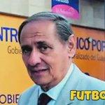 "Piquito Hidalgo: ""... por el Tetra es que te van a dar..!!"" https://t.co/31XwH2JwQv"