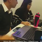 Since its Valentines Day tmr..here is how to get a date😏 https://t.co/ppztwuJ7u8