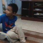 Budak ni takut lipas sampai camni skali dia punya penakut hahaha 😂 https://t.co/TEH5RBLBjX