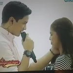 SHET PAKBET KALABET MALAGKET!!! REAL NA REAL!!! #ALDUBValentinesDate © @maiden16_Canada https://t.co/qXq1XRAc3Q