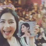 Prilly malam ini 😍 petcahhh ramenyaaa 😚😚 https://t.co/UKvovFzHdL