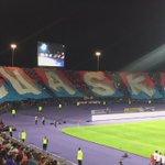 TIFO presentation by our fans tonight. Beautiful! #MSL2016 #JDTvSEL https://t.co/lVhV1CmuCY