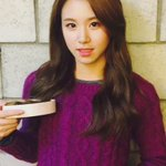 Valentines Day Message  From CHAEYOUNG   #TWICE #트와이스 https://t.co/70dwJDaMrz