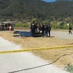 MP inicia trabajo del levantamiento del cadáver @PrimeraLineaDX https://t.co/G2cCUz9Waw