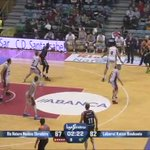AMAZING Dunk From @DBertans_42 !! https://t.co/znoXKd9QDG