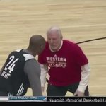 In case you missed Coach Pop defending Kobe Bryant earlier today. (Wait, should I put defending in quotes?) https://t.co/pVhi6nJi0X