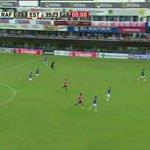 #EDLP 1-0 #AtléticoRafaela | El gol de Viatri que abrió el marcador. https://t.co/Qy5SjlMniL