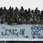 """#Cucuta Policía de turismo realiza lanzamiento grupo juvenil """"Guardianes del Turismo y patrimonio cultural"""" https://t.co/qJL2eqBVng"""