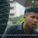 "Trailer short film ""Pakcik dan Harith"" coming soon ! 😂 #PakCikDanHarith #SterkProduction https://t.co/ya53GKgA99"