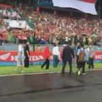 Gran ambiente como siempre en Indonesia!! #OneHeart / Great atmosphere as always in Indonesia!! Satu hati!! 👏🏼 https://t.co/KnOwQzahKo