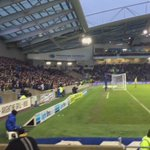 I love that👌 But still dont know what youre singing😂🙉 #bhafc #fans https://t.co/lQd6svOP7k