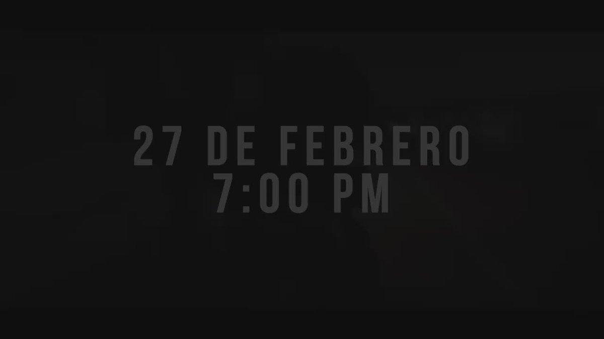 Wooow!!! @AbrahamMateoMus llega a #Monterrey con #AreYouReady el 27 feb, venta de boletos en https://t.co/3wV6CGV7gD https://t.co/vkiQRV2BgJ