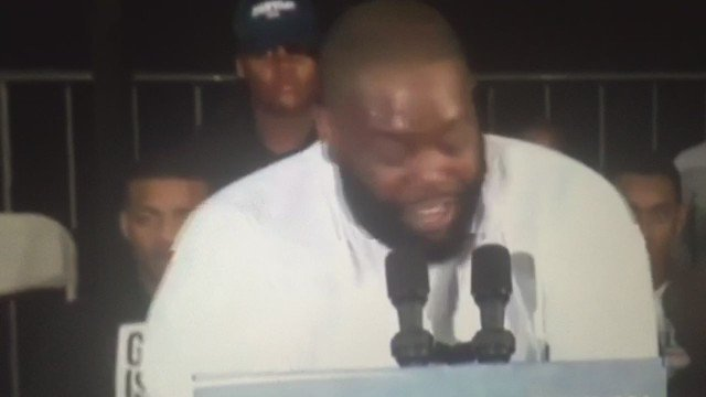 @KillerMike here's the clip of your full quote in context to quiet the haters https://t.co/W63tyqNA1y