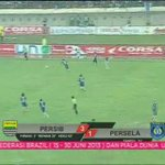 Next match: Persib vs Persela | Jumat, 29 juli 2016 | Std. GBLA | kick off 21.00 WIB | Live SCTV. #3point https://t.co/HBAaCU9jKQ