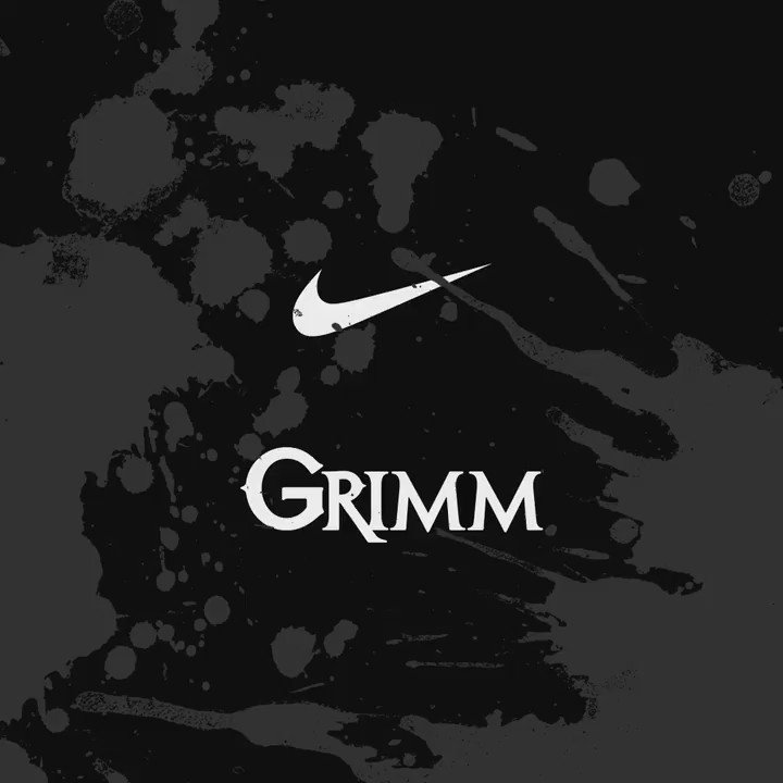 A few illustrations for #Nike & #Grimm for their #GrimmGala Benefit for OHSU Doernbecher Children's Hospital. https://t.co/Uocrs6QifG