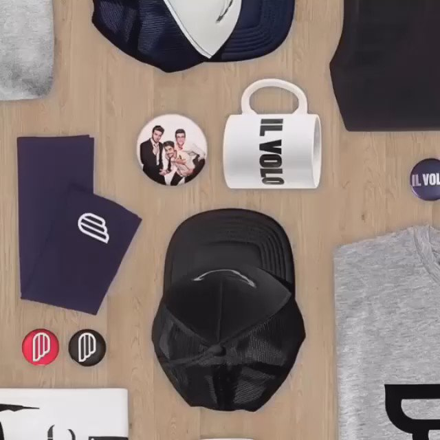 The exclusive fashion and accessories collection for @ilvolo available March 01 https://t.co/axSO73xiUM https://t.co/PQSwoc1hbW