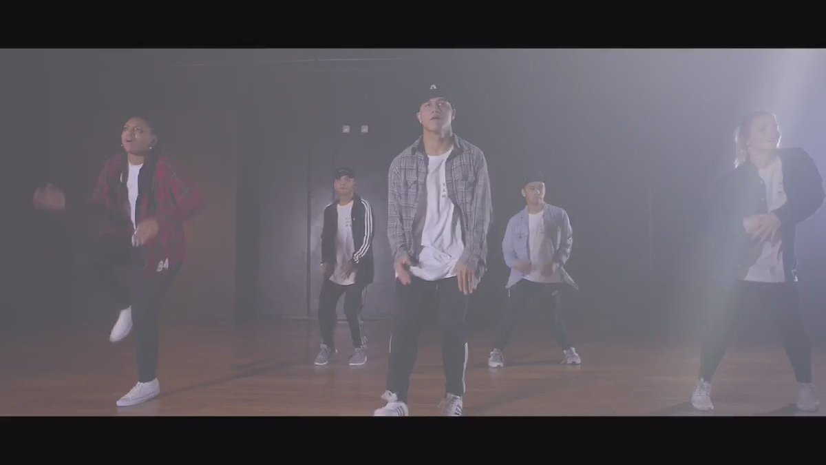 Bam Martin Choreography | Show Me Love | @cleanbandit   Full vid: https://t.co/a7GbLTSuCj https://t.co/QJVpfbmjvu