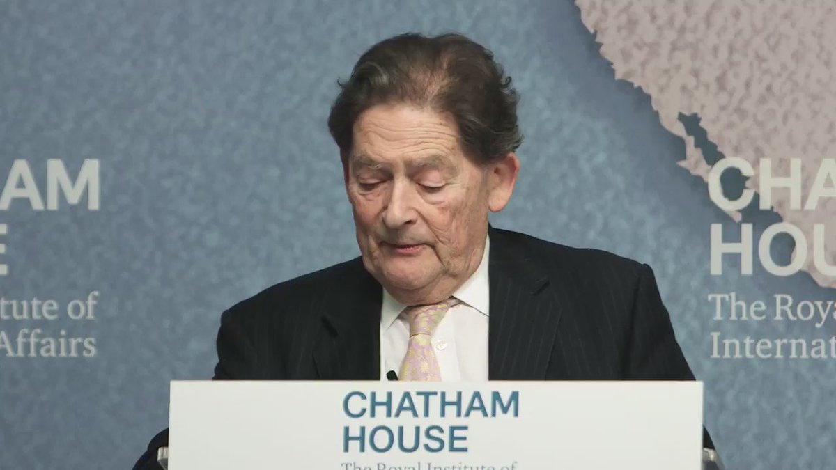 Britain's scorecard in blocking EU legislation is 0-72 - Lord Lawson on #Brexit: https://t.co/7H02LJ6tDs https://t.co/BmFX3hkP8h