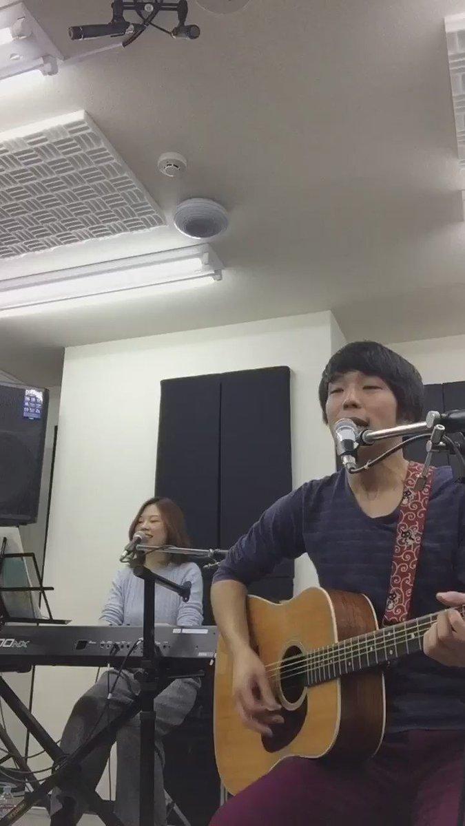 発表。3/8に南堀江knaveにて金木和也(@Kaneki_Official)のピアノサポートをさせて頂きます。彼もピアノと二人は初めての編成。私も普段誰かでサポートはしないのでレアな1日です。松室政哉くんとのツーマンライブです* https://t.co/qKiN7CTgcX