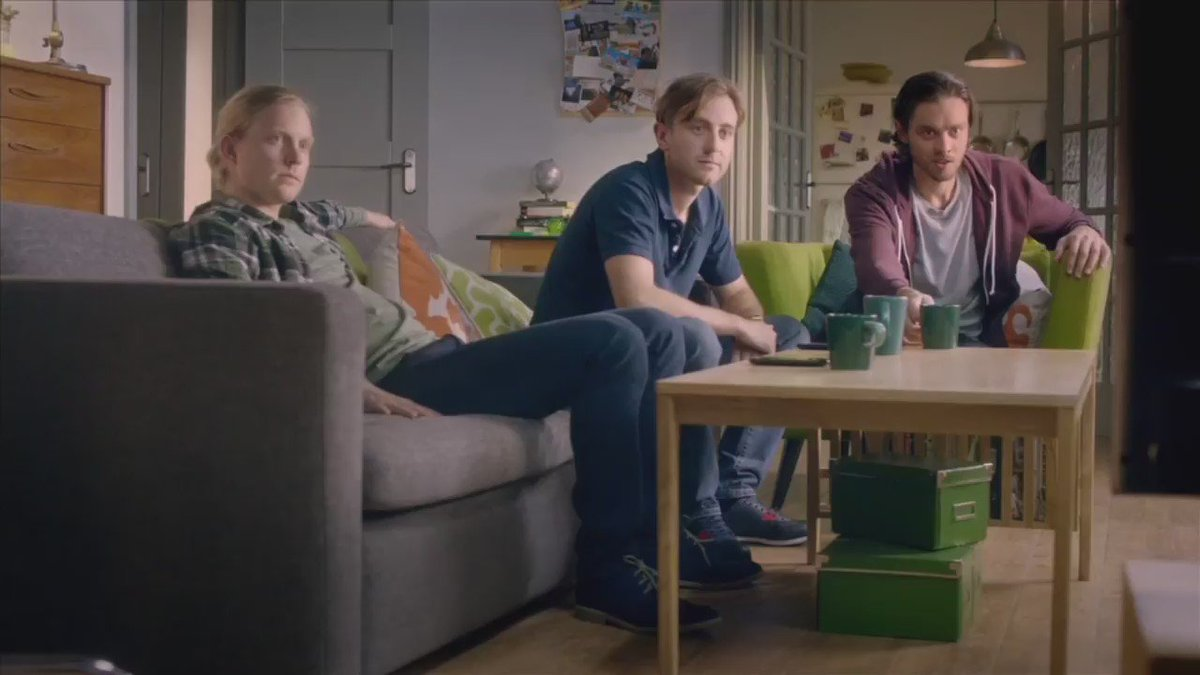 WIN | WATCH the new ad from our Betting Partner @unibet filmed at the E.C.G. RT THIS tweet to win - Ends 2pm Friday! https://t.co/RLLtXzL4IZ