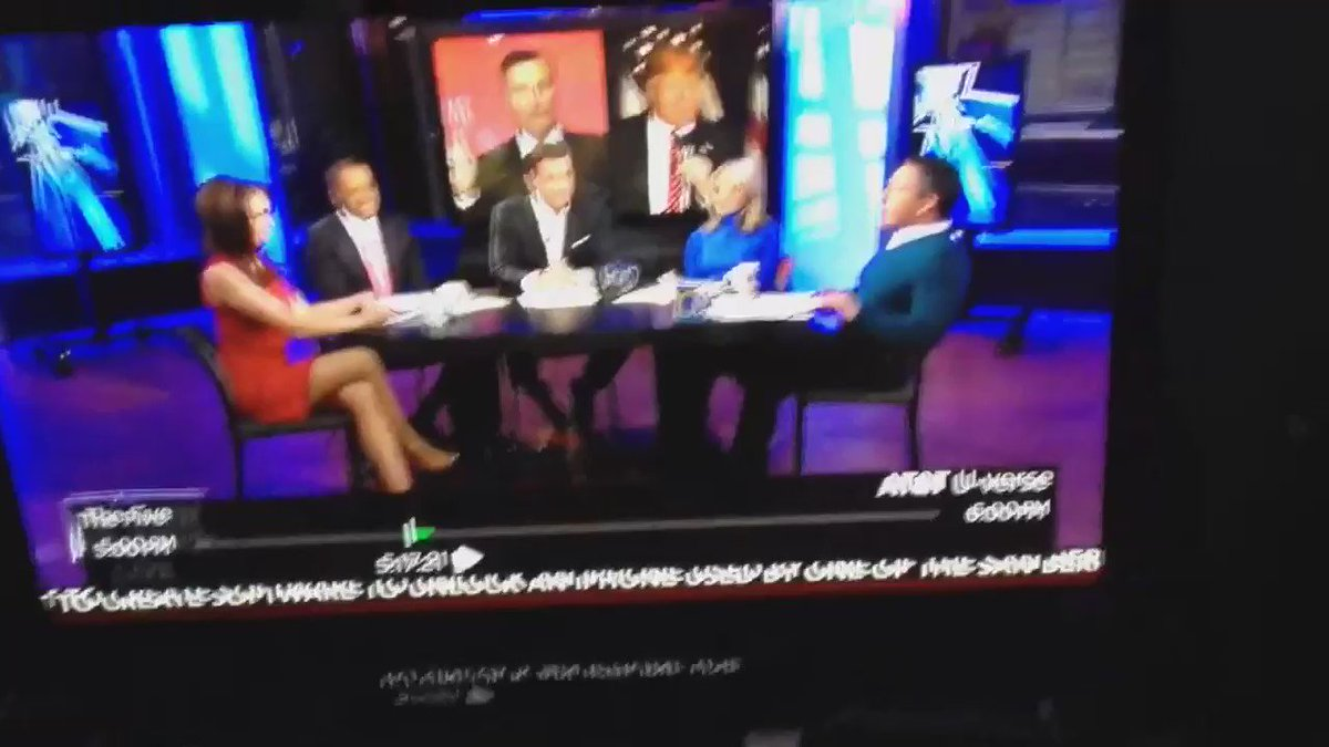 Fox News on Detroit....
