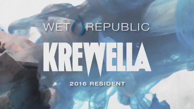 Are you ready for #krewlife to take over this season? We're happy to have @Krewella as one of our 2016 artists! https://t.co/CaCZTNrotH