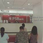 RT @psbankofficial: Magugulat ka ba kung mangyari sa 'yo ito?See @annecurtissmith's surprise! #PSBank#SimpleLang https://t.co/zQWgXBEAfb