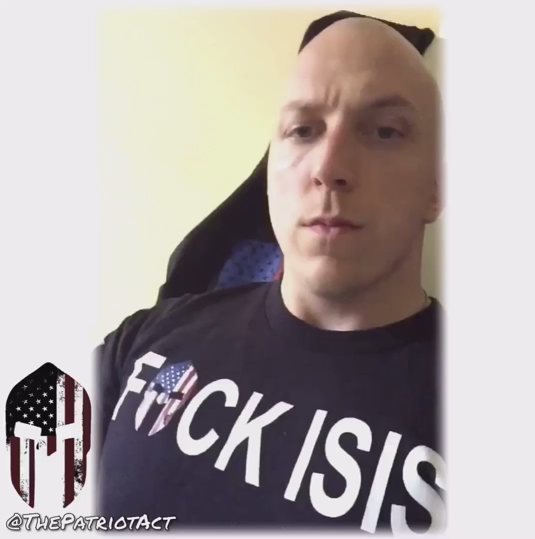 #FuckISIS ... If you agree #Retweet this! F