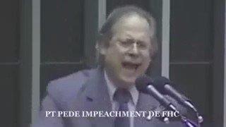 Do tempo em que impeachment não era golpe... https://t.co/iPqNT8a1Rs
