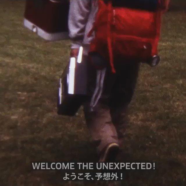 〜ブランドムービー・もうすぐ公開のお知らせ その1〜コールマンからの大ニュース!まったく予想外なブランドムービーが、3月31日に大公開されます。ちょっとだけお見せします。#coleman #コールマン #キャンプ #camp https://t.co/dIXSXLR2Zt